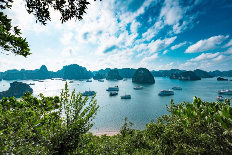 Comment préparer son itinéraire au Vietnam?