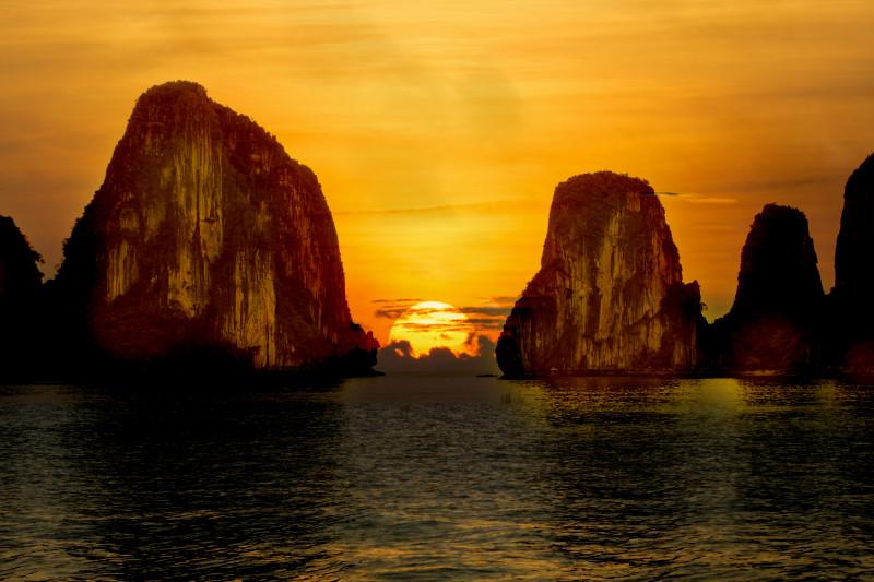 Partir au Vietnam en janvier