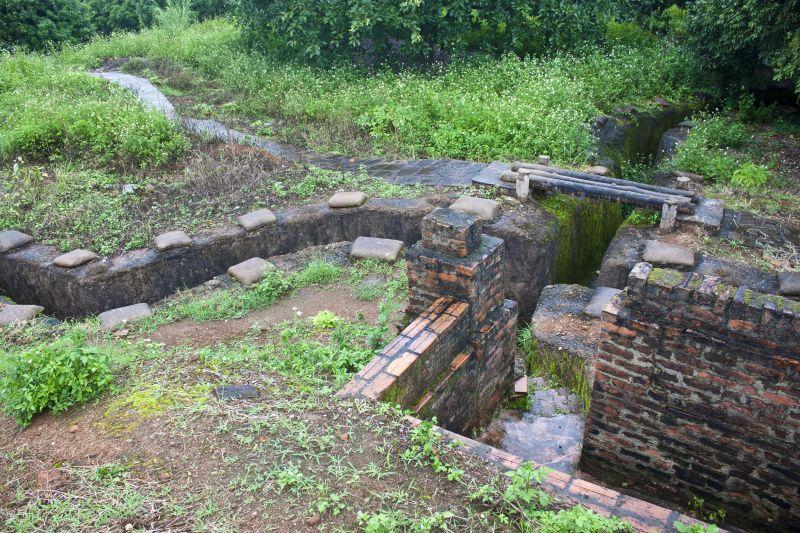 Les principaux lieux de mémoire de la Guerre d'Indochine