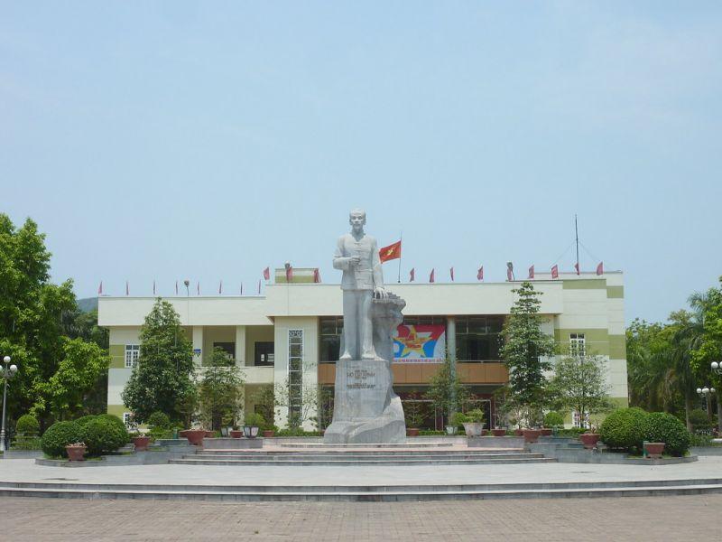 Les vestiges de l'Indochine française à Cao Bang