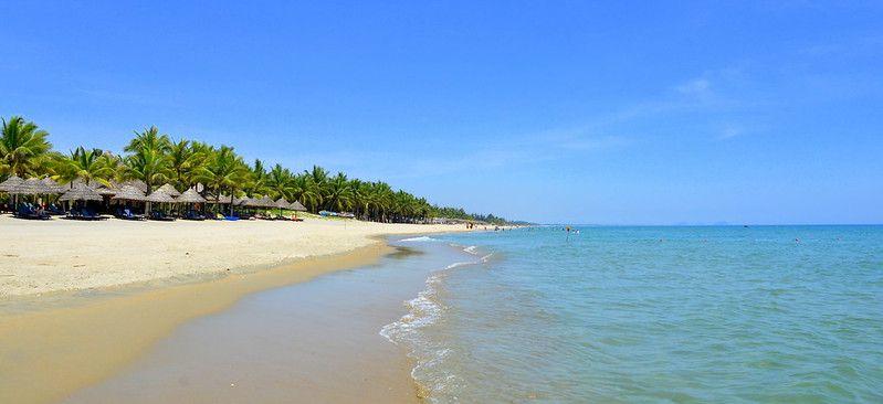 Les plages du Centre du Vietnam