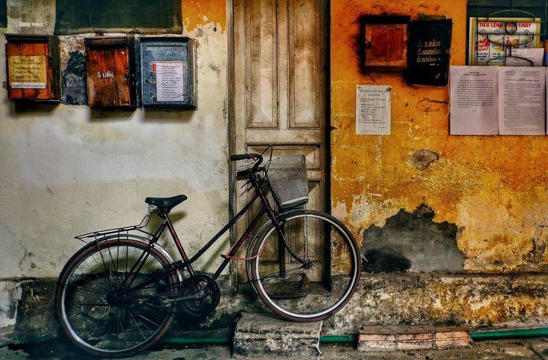 Les meilleurs itinéraires à vélo au Vietnam