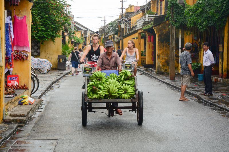 Découvrir le Vietnam autrement, à travers des moyens de transport insolites