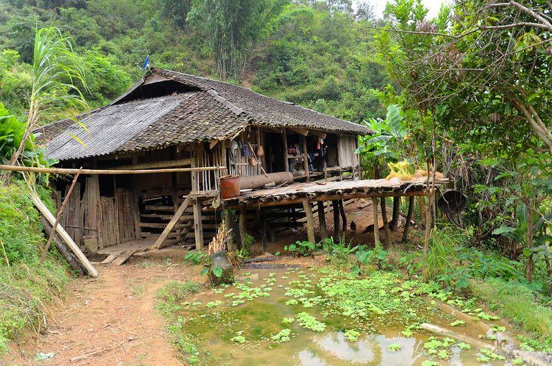A quoi ressemble le homestay au Vietnam?