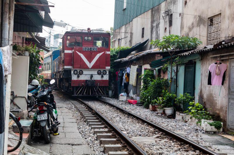 Découvrir le Vietnam autrement, à travers ses lieux les plus insolites