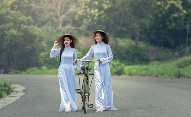 Pourquoi voyager à vélo au Vietnam?