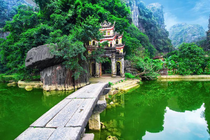 Escapade à Vinh Ha Long