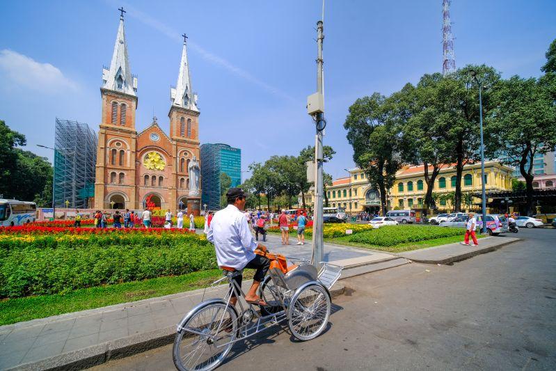 Recommandations pour réussir son voyage à vélo au Vietnam