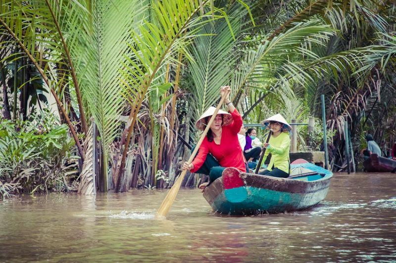 Le climat au Vietnam hors saison