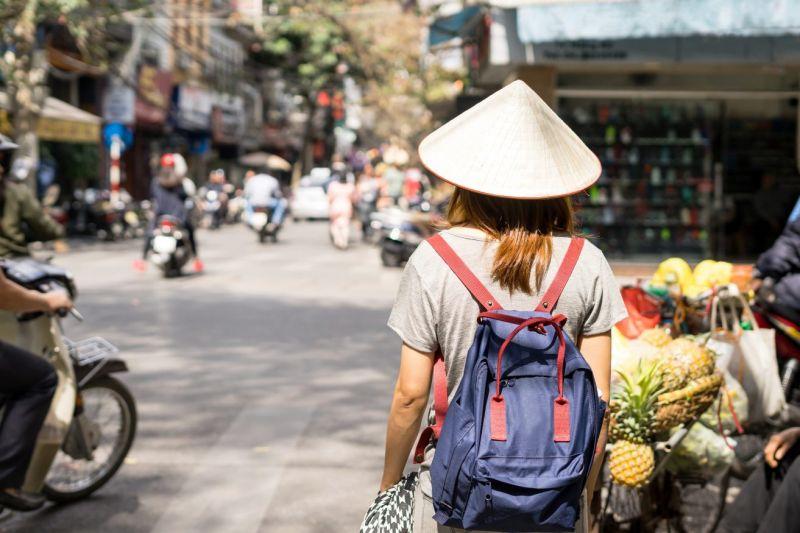 Voyager responsable au Vietnam