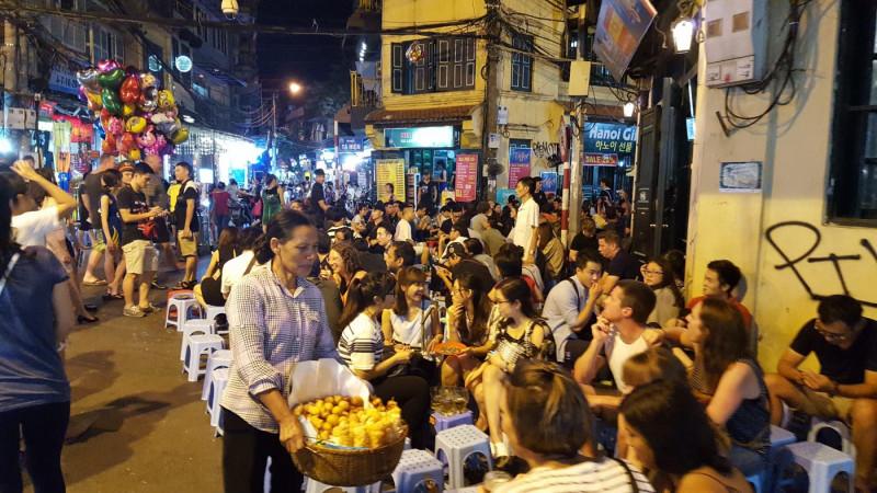 Pourquoi opter pour la street food au Vietnam ?